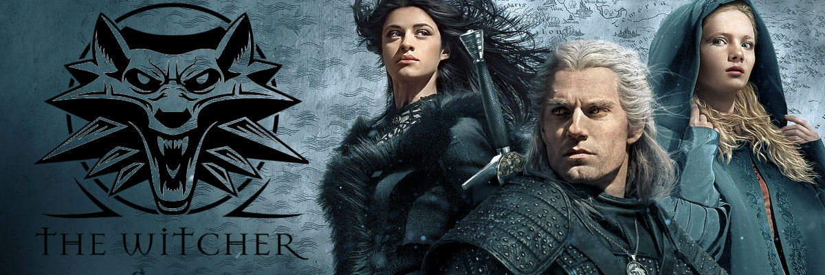 Witcher-Series